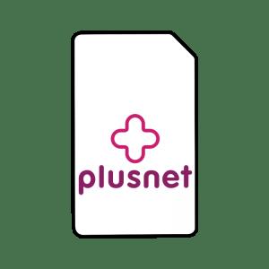 3GB Plusnet SIM Only