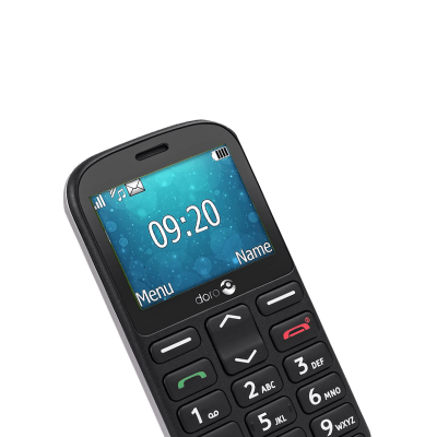 Doro large keyboard phone
